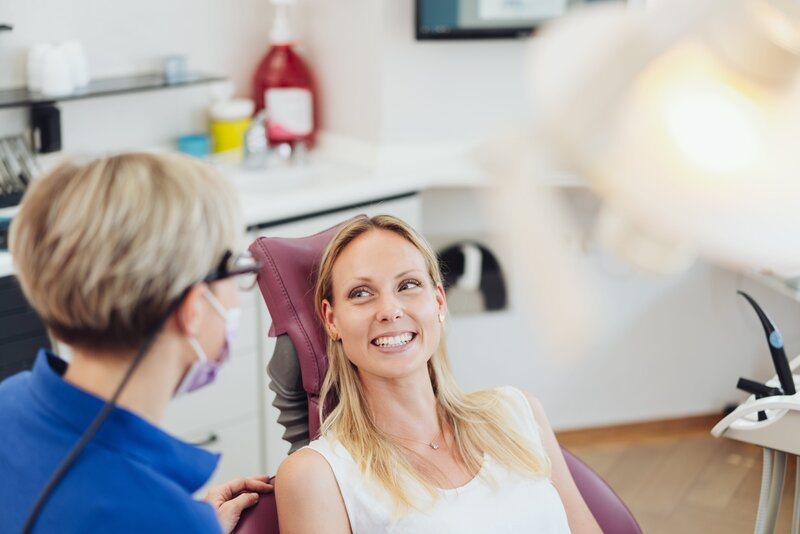 Angstpatienten Zahnarzt Bremen Wir nehmen uns Zeit fuer Ihre Sorgen - Angstpatienten Zahnarzt Bremen